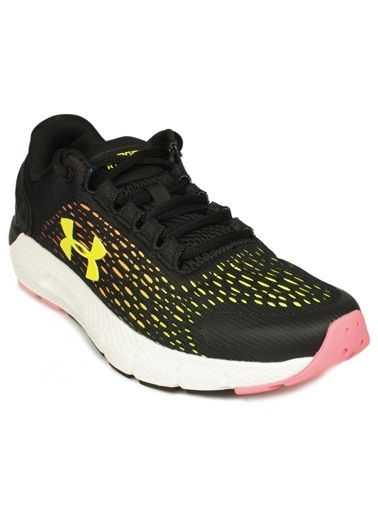 Under Armour Ua Gs Charged Rogue 2 Siyah